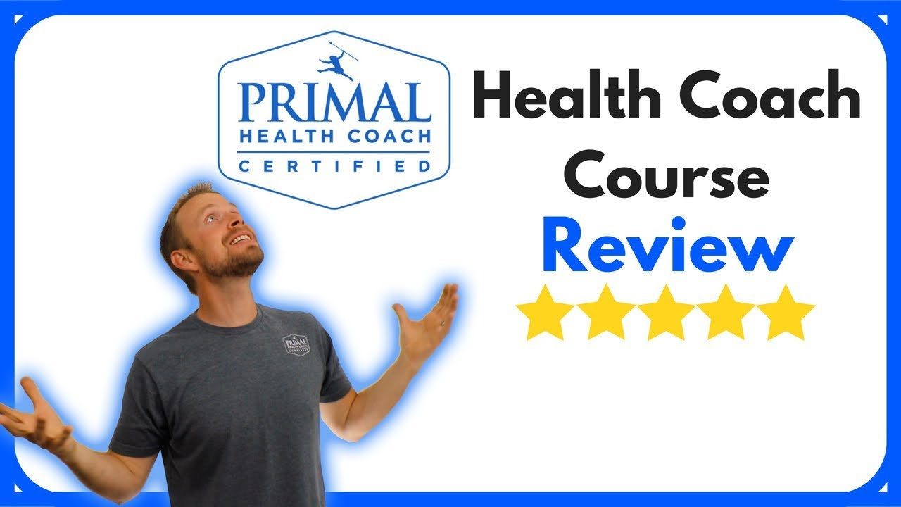 Primal health coach certification review youtube primal health coach certification review malvernweather Choice Image