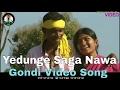 Yedunge Saga Nawa || Adiwasi Gondi Video Song HD || Pandurang Meshram Present