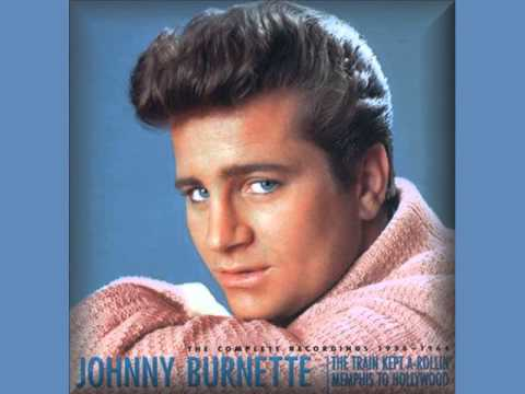 Johnny Burnette - A Lovers Question