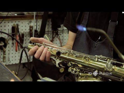 Visite de l'atelier Twigg Musique à Montréal