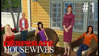 Desperate Housewives Let