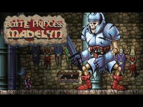 Hooper Live Battle Princess Madelyn #1