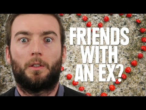 Men Talk About Whether You Can Be Friends With An Ex