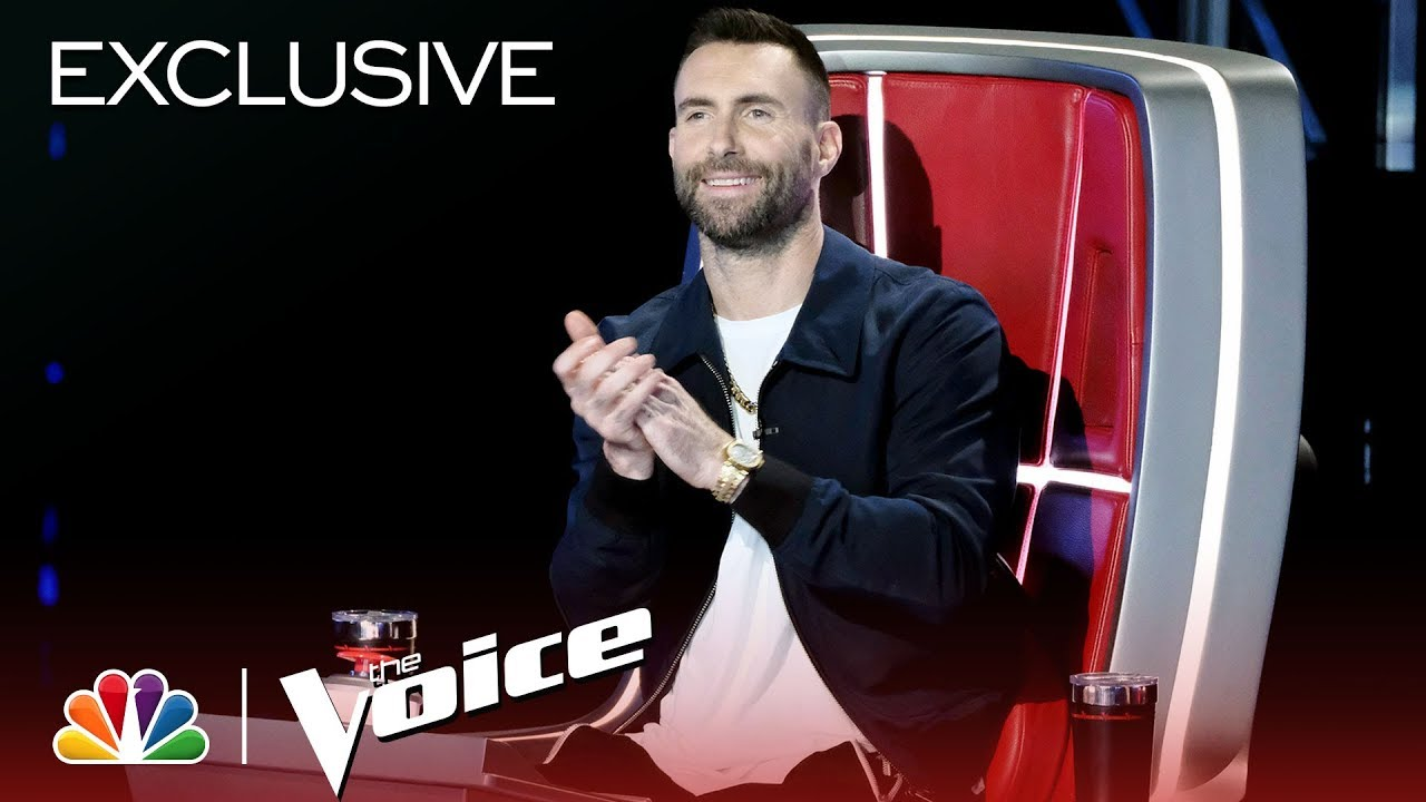Outtakes: I Have Never Been Cool - The Voice 2019 (Digital Exclusive)