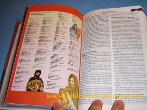 NKJV Study Bible for Kids, Hope LeatherTouch Imitation ...