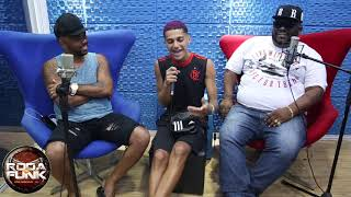 Baixar Roda de Funk apresenta MC Filhão