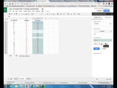 how to use ecquire with google sheet
