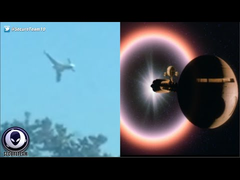 Alien Engineered Stars? Strange Craft Over New Hampshire & More! 8/10/16