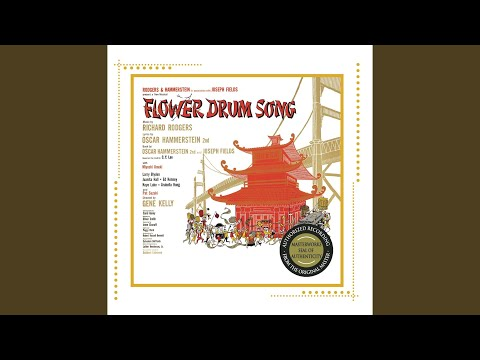 Flower Drum Song - Original Broadway Cast: You Are Beautiful