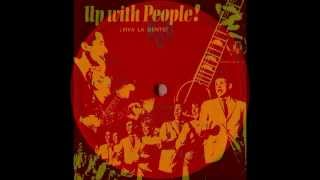 ¿De qué color es la piel de Dios? (Up with People! ¡Viva la gente!) (En castellano, español) (1969)