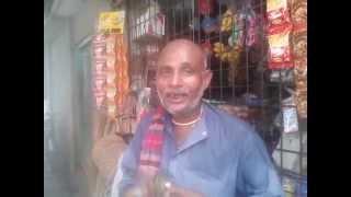 Street song of Bangladesh, Manus Manus ke jara Valo beshea jay