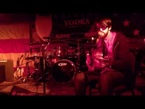 Thomas Trussell: Live at The Nick 1