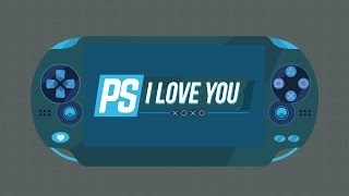 NEW PLAYSTATION PODCAST: PS I Love You XOXO