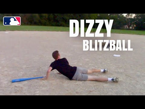 Blitzball Dizzy Sports Battle | Como Blitzball