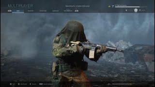 Call of Duty®: Modern Warfare® - Open Beta - Sep 11, 2019