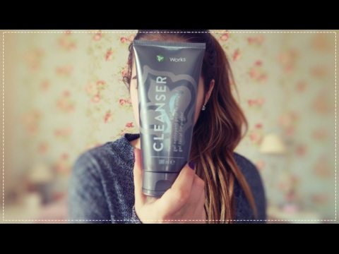 TEST : Cleanser - It Works! - YouTube