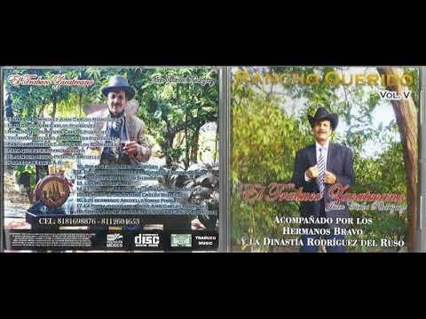 """EDUARDO DOMINGUEZ (EDICION ESPECIAL)- """"EL TRABUCO ZACATECANO"""""""