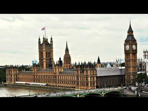 Palace of Westminster - London (England)