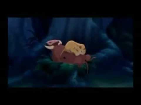 No temas pequeñito (El león duerme ya)