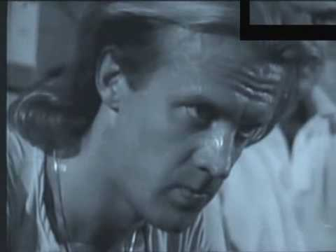 Alexander Godunov 1949 1995 Last Knight