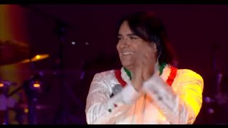 Renato Zero - Spiagge - Sei Zero 2010 (Live - Video Ufficiale)