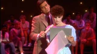 Dick Clark Interviews Sheena Easton - American Bandstand 1983