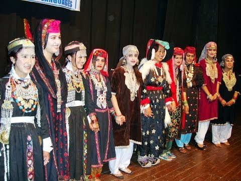 Jammu Kashmir Folk Dance - Kashmir Folk Song