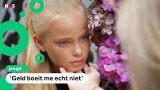 Summer de Snoo vertelt over haar nieuwe serie