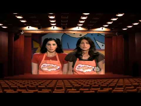 The Sarah Silverman Program 02x04