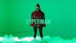 NESSA - SUPERMAN (PROD. BY CAID & CHEKAA)
