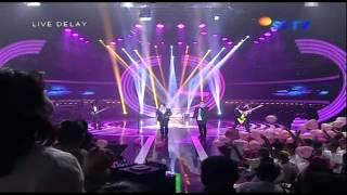 WALI BAND Feat BIAN [Jomblo Ditinggal Mati] Live At Konser Wali Dijamin Rasanya (10-06-2014)