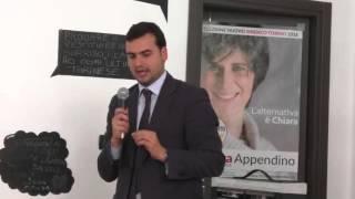 Carlo Sibilia (M5S) - Soccorso anti-equitalia. Punto di ascolto Civico Torino