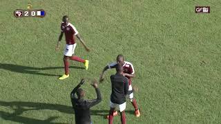 Download Video Le résumé génération foot (junior) vs Karack fc 1ére tour préliminaire coupe du Sénégal Junior MP3 3GP MP4