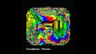 Crowdpleaser - Jewel Self Dribbling Basketball (Rynecologist Remix)