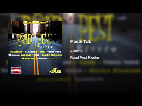 Mouth Talk