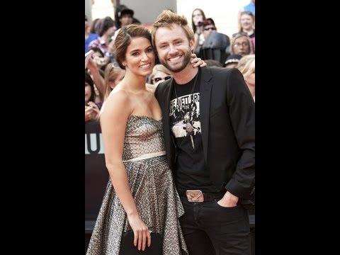 Twilight's Nikki Reed Marries American Idol Alum Paul McDonald