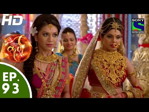 Suryaputra Karn - सूर्यपुत्र कर्ण - Episode 93 - 9th November, 2015