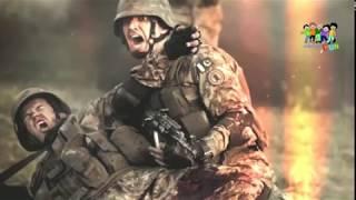 Aye Watan Tera Bhala Ho | Pak Army(ISPR) New Song | 14 August Song