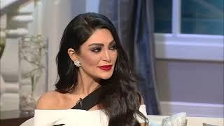 بالفيديو: حليمة بولند تكشف سبب رفضها زيارة العراق