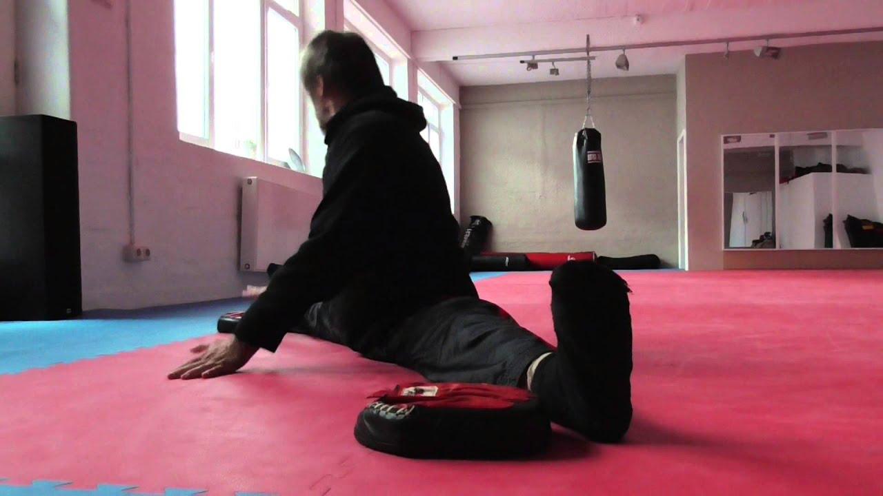Resultado de imagen para stretching martial