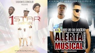 Download 02 - Alerta Musical - Lil Taitt ft Dj Sammy (1 Star Mixtape) Siquem el Concilio Mp3