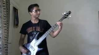 SID- Uso [Bass Cover]