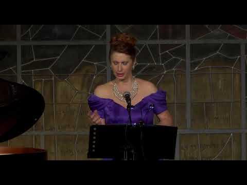 Sasha Argov- 7 Songs, Sivan Rotem- Soprano & Almira Emiri- Piano