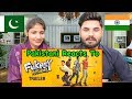 Pakistani Reacts To Fukrey Returns | Trailer | Pulkit Samrat | Varun Sharma | Manjot Singh | Ali