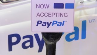 PayPal CEO Sees More Tech Partnerships
