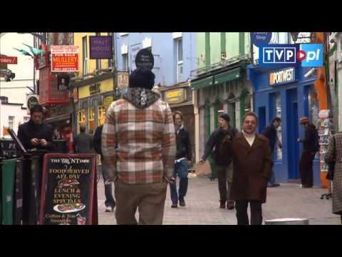 Makłowicz w podróży:  Irlandia - Galway