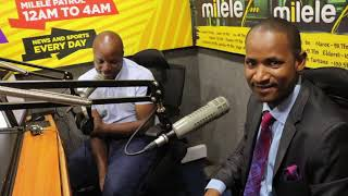 Hon Babu Owino critical on move by MPs to add a house allowance