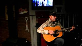 Download Travis Tritt - The whiskey aint working anymore ( Cover Louis Doire ) MP3 song and Music Video