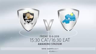 ARPL 2017 - 2018 APR  VS RAY PROMO (Retour)