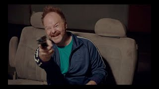 "Kaius Harrison in ""NCIS: Los Angeles"""